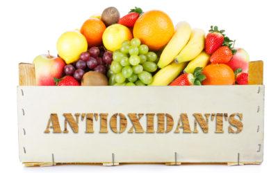 Čo sú to antioxidanty a ako podporujú našu imunitu?